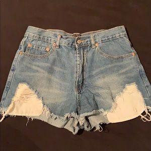 Love Culture Shorts